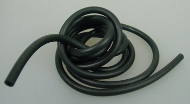 FG - Fuel hose black 1,5m [08381]