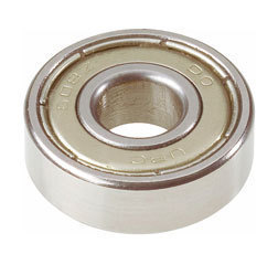 608-ZZ Steel Flanges Ball Bearing