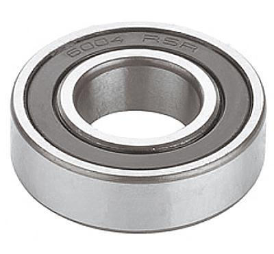 6900-2RS Rubber Sealed Ball Bearing
