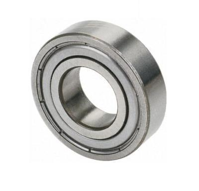 6900-ZZ Steel Flanges Ball Bearing