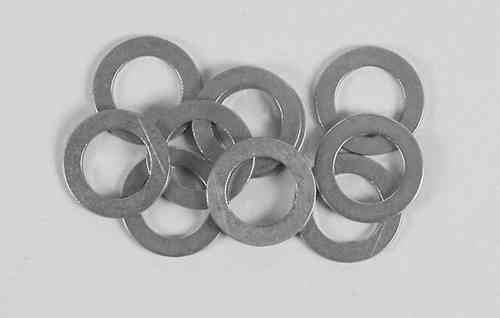 FG - Washers 10x16x1mm, 10pcs [06745]