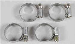 FG - Hose clamps, 4pcs [07119]