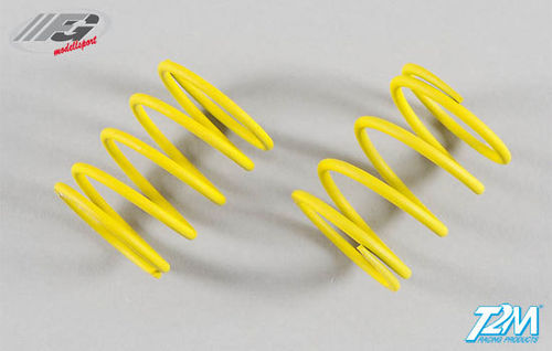 FG - Springs Ø24, Yellow 2,3x40 [67311]