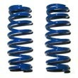 MF-Raceline spring rear 9 coils blue
