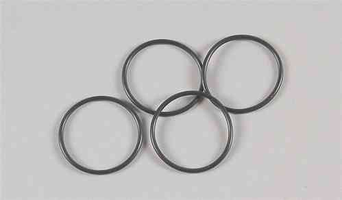 FG - O-ring Ø24 x 1.5 mm, 4pcs [67320/12]