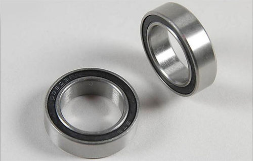 FG - Ball bearing 17x26x7 sealed [66271/06]