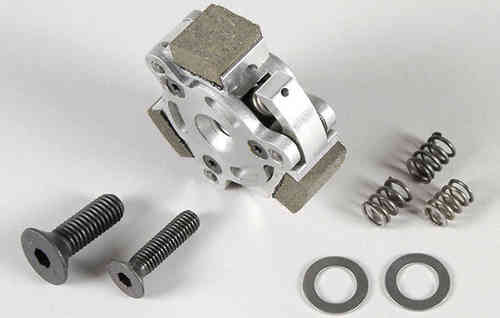 FG - 3-block clutch adjust. f. F1/Zen. (1pce) [04419]