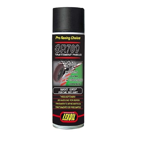 Lexoil - GR700 Pneumatic Treatment - 500 ml