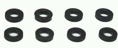 Guiding bushing for shock shaft, 8 pcs