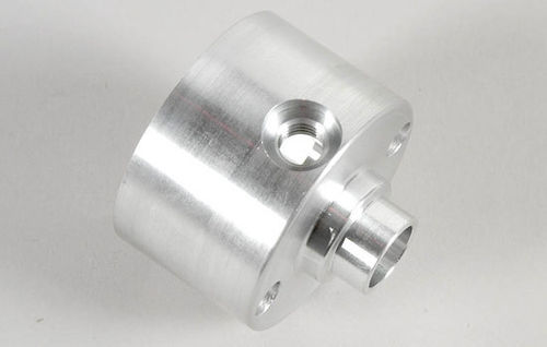 FG - Alloy case B for viscous differential [08600/02]