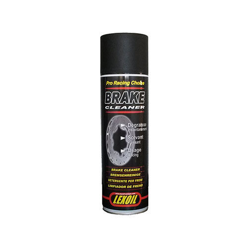 LEXOIL - Brake cleaner - 500ml [LUBLEX607]