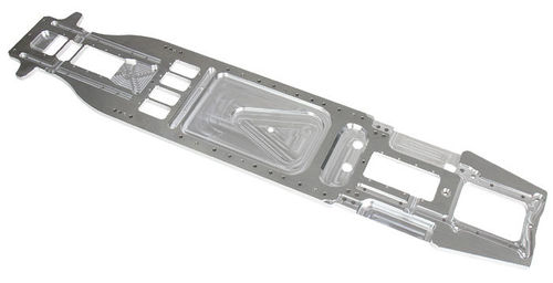 Chassis plate SX-4 new version