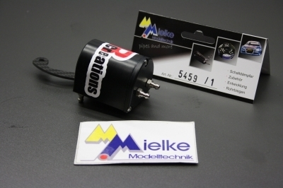 MIELKE - Big fuel tank compensation [5459/1]