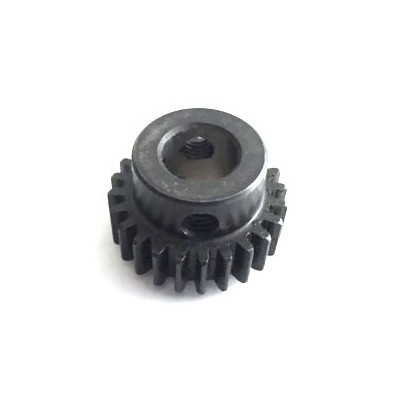 HARM - Pinion for counter shaft fine tooth 017 24 teeth [1511422-4]