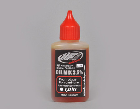 FG - 2 stroke oil, 35ml [08559/02]