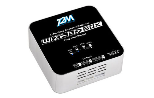 T2M Wizard Box