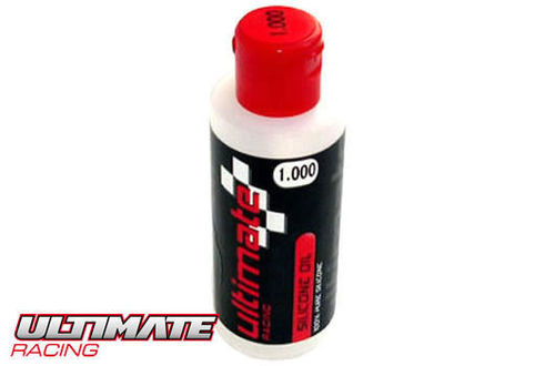 Ultimate Racing Silicone Oil