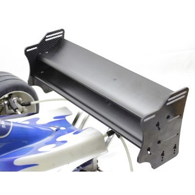 HARM - F1 rear wing performance [1525955]