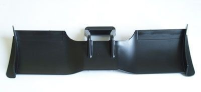 HARM - Black Front Wing Formula 1 [1525940]