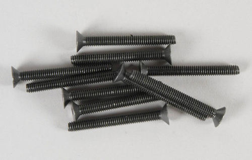FHC screws M4x30mm [06720/30]