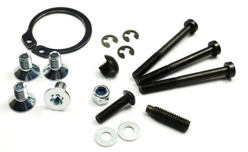 SCS M² - Screws set (PL2) [M10409]