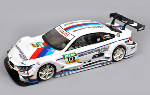 BMW M4 bodyshell painted [08189]