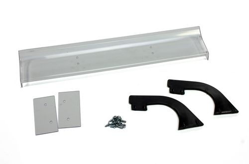 FG - Rear wing BMW M4, Clear [08193]