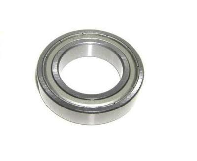 6802-ZZ Steel Flanges Ball Bearing