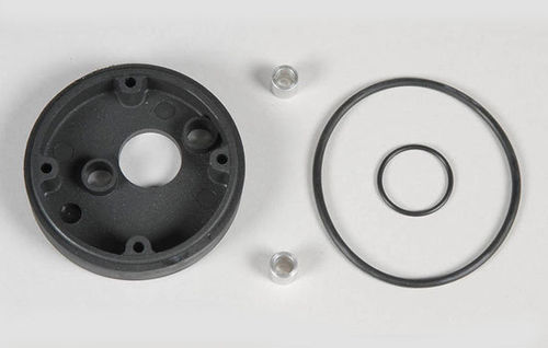 FG - Air filter adapter for Zenoah and CY [06451/03]