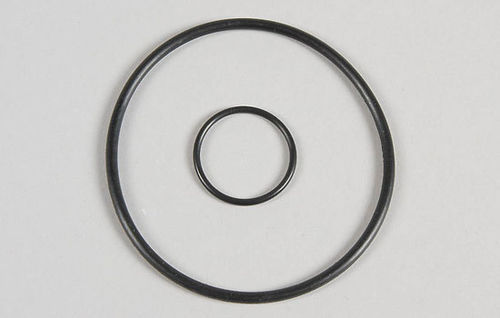 FG - O-ring Air filter adapter [06451/04]