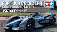 Read entire post: Tamiya 58681 Formula E GEN2 Car Championship Livery TC-01 Chassis