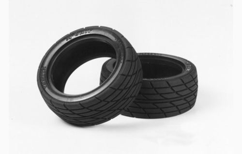 Tamiya - M2 Radial Tires 26mm [53227]