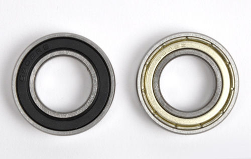 FG - Ceramic Ball Bearing 15x28x7mm [08493]