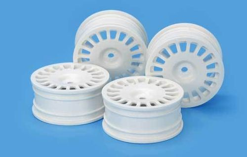 Tamiya - Rally Wheels 24mm [54851]