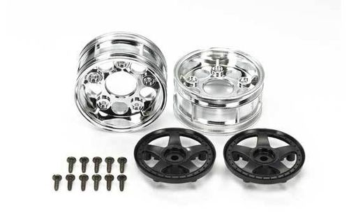 Tamiya - Two-Piece 5-Spoke Wheels [54854]