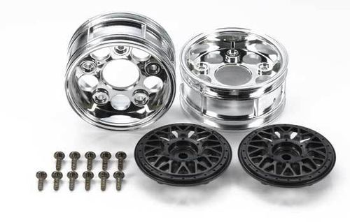Tamiya - 2-Piece Mesh Wheels [54794]