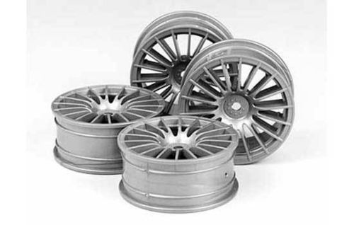 Tamiya - 18 Spoke Wheels 24,6mm [51046]