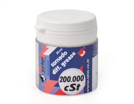 Differential grease 200.000, 50ml [J17420]