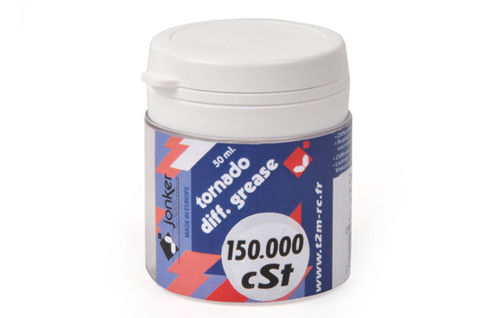 Differential grease 150.000, 50ml [J17415]