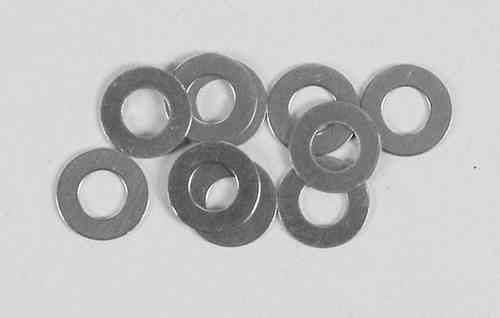 FG - Washers 6x12x0.5mm, 10pcs [06741]