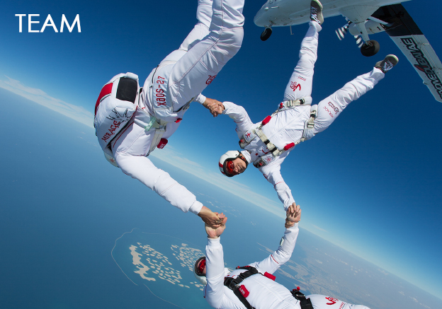 _SKYDIVING_TEAM