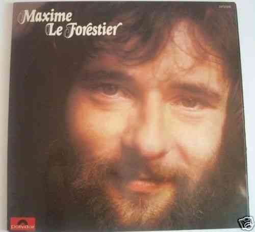 VINYL33T maxime le forestier le steak 1973