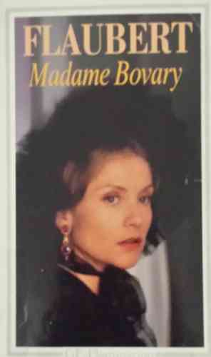 LIVRE Gustave Flaubert Madame Bovary