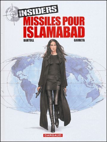 BD Insiders missiles pour islamabad n°3 2006