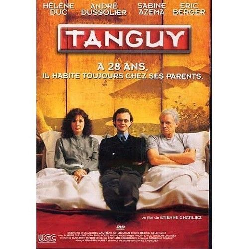 DVD Tanguy Etienne Chatiliez 2003