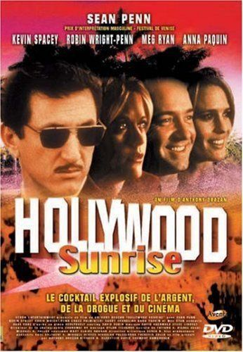 DVD Hollywood sunrise dvd drame 1998