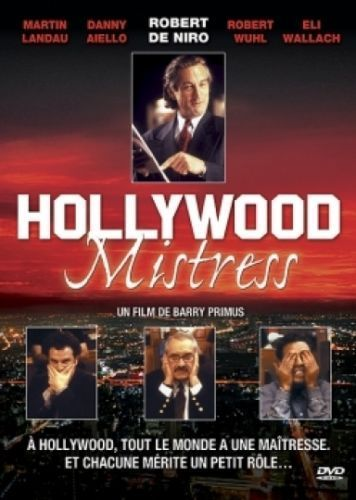 DVD hollywood mistress robert de niro 2008