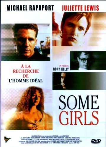 DVD some girls un film de rory kelly 1998