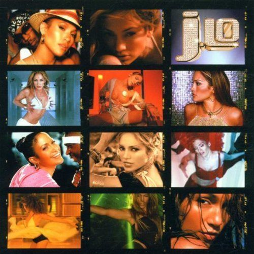 CD jenifer lopez j to tha o! the remixes 2002
