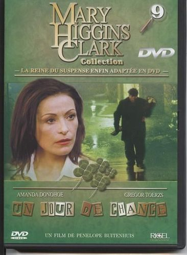 DVD Mary higgins clark vol 9 un jour de chance 2003